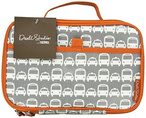 Dwellstudio Transportation (DwellStudio for Thermos, Insulated Lunch Box, Transportation)