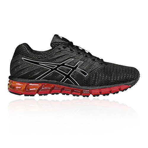 Quantum Shoe Gel 2 Black Asics Running 180 A5qnwX