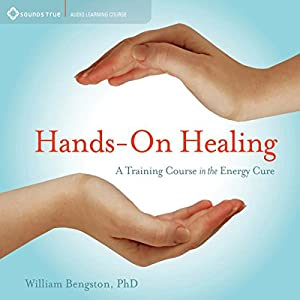 Hands On Healing Speech