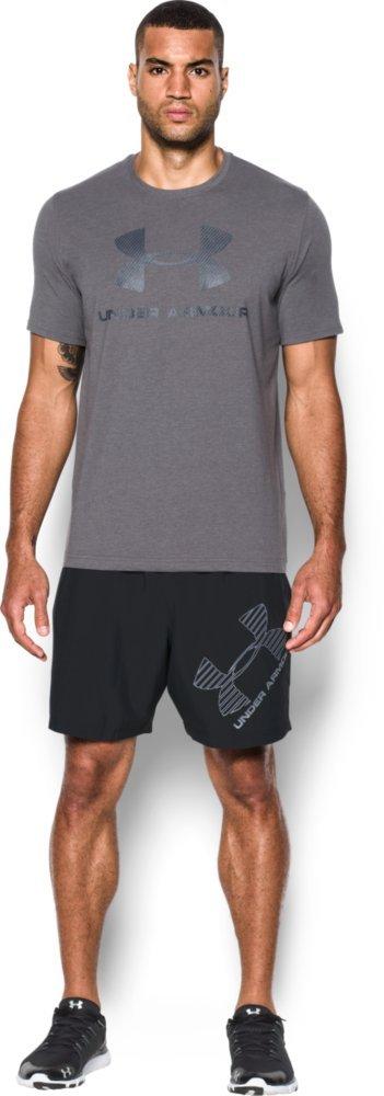 Under Armour UA 8 Woven Graphic Short Pantal/ón Corto Hombre