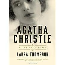 Agatha Christie A Mysterious life