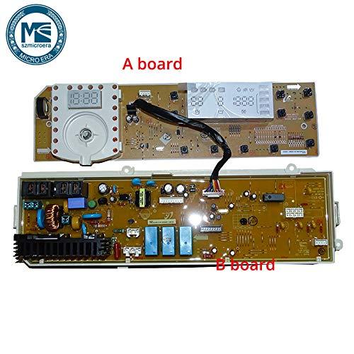 Pukido Washing machine computer board WF0602WKQ wkr 0702WKQ DC92-00520A-00521A motherboard - (Plug Type: B board)