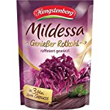 Hengstenberg Mildessa Red Cabbage in Pouch