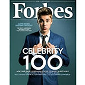 Forbes, May 21, 2012 Periodical