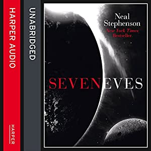 Seveneves Audiobook
