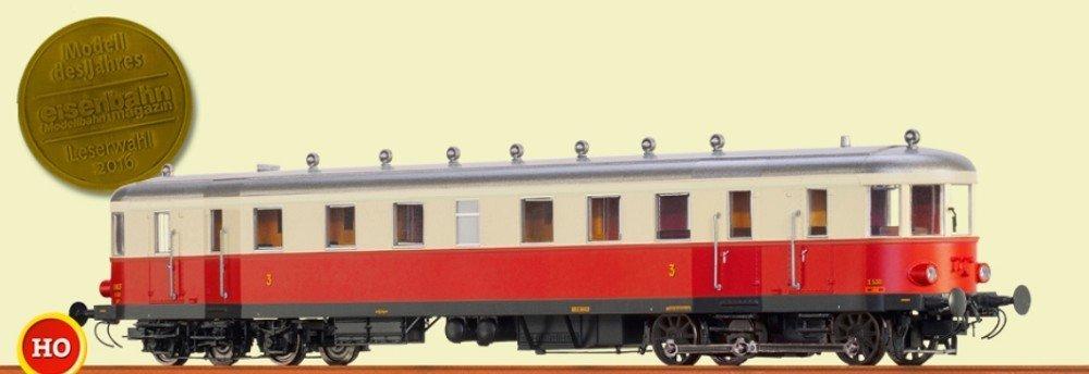 Brawa 44390 Dieseltriebwagen VT VT VT 62.9 SNCF 33e22d