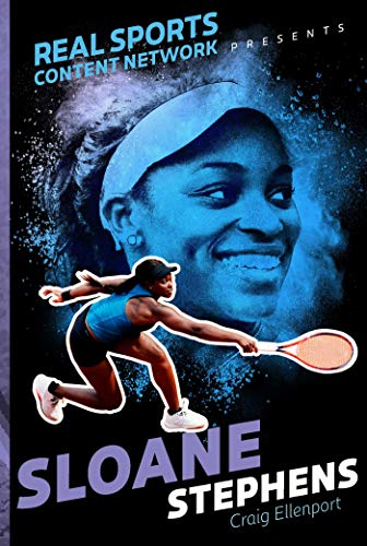 Sloane Stephens (Real Sports Content Network Presents) por Craig Ellenport