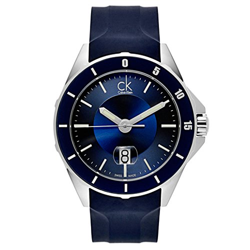 Calvin Klein Play Men's Quartz Watch K2W21TZX