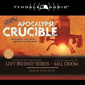 Apocalypse Crucible Hörbuch