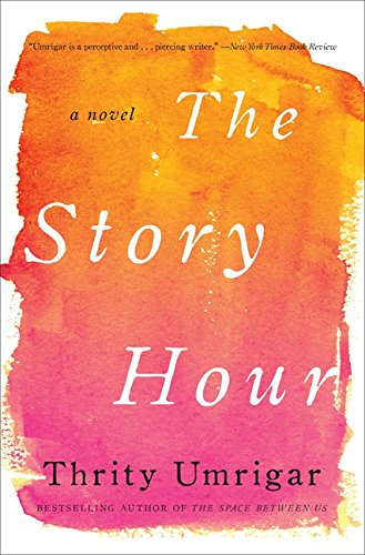 Download The Story Hour: A Novel PDF