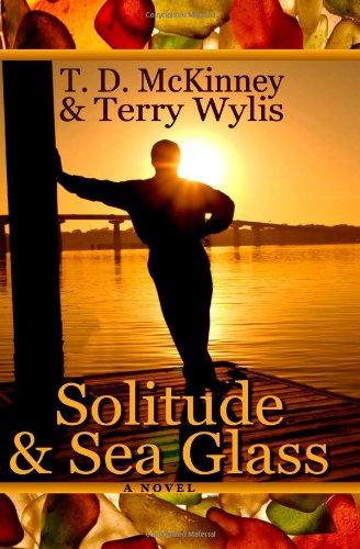 Solitude By Terry - Solitude & Sea Glass