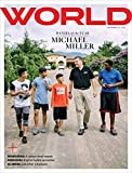 WORLD Magazine