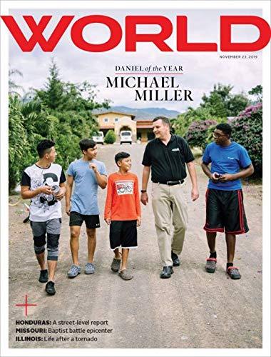 : WORLD Magazine