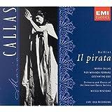 Bellini: Il pirata (Gesamtaufnahme(ital.),Aufnahme New York 1959)