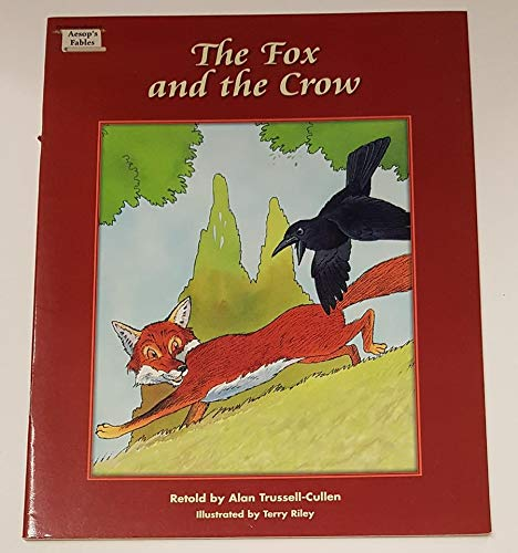 FOX AND THE CROW, THE (Dominie Collection of Aesop's Fables)