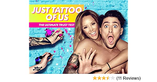 Watch Just Tattoo Of Us Season 1 Prime Video