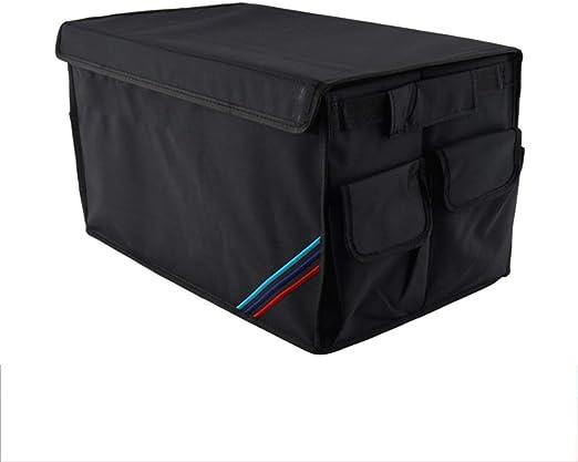 Almacenamiento Cajas de coches Caja de almacenamiento portátil ...