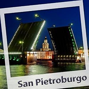 Audioguida San Pietroburgo Hörbuch