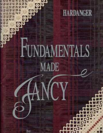 Fundamentals made fancy: Hardanger