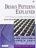 Design Patterns Explained: A New Perspective on Object-Oriented Design (2nd Edition)