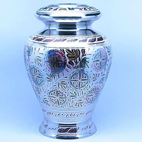 urn pink - 5