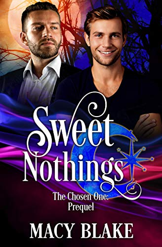 Sweet Nothings: The Chosen One Prequel by [Blake, Macy]