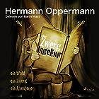 Der Zwerg Ingelbur Hörbuch von Hermann Oppermann Gesprochen von: Karin Mast