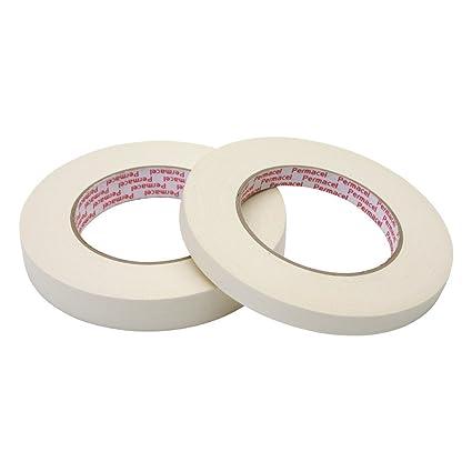 Perma Pack de Permacel – Cinta de papel crepé, ...