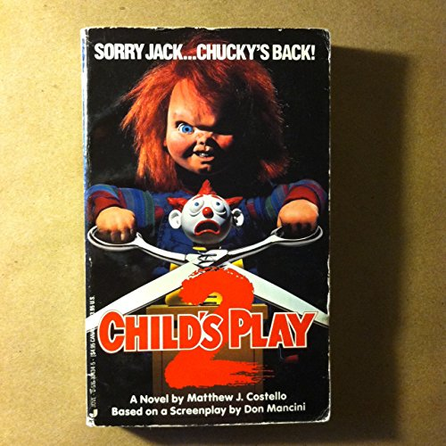 Child's Play 2 -