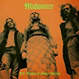 Waters of Sweet Sorrow by MIDWINTER