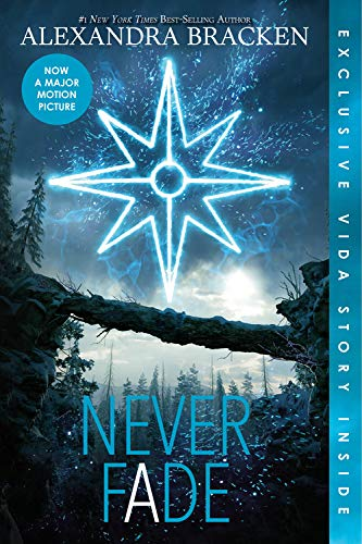 The 8 best never fade alexandra bracken