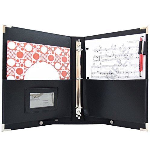 MSP Sheet Music Holder | 9.5