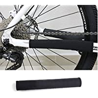 neoprene chain stay protector guard cover chain guards bike cover dustproofRSDE
