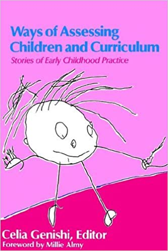 Amazon.com: Ways of Assessing Children and Curriculum: Stories of ...