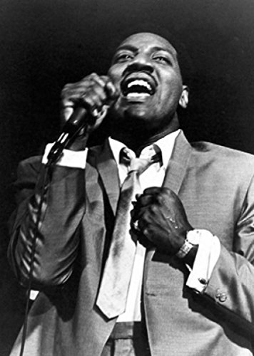 (Otis Redding 18X24 Poster New! Rare! #BHG564275)