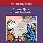 Dragon Quest | Jackie French Koller