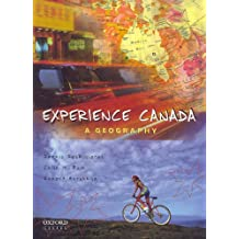 Experience Canada: A Geography