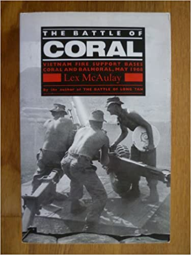 The Battle of Coral