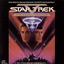 "Music From Original Soundtrack ""Star Trek V"""