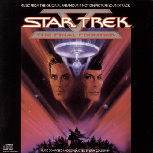 Music From Original Soundtrack...