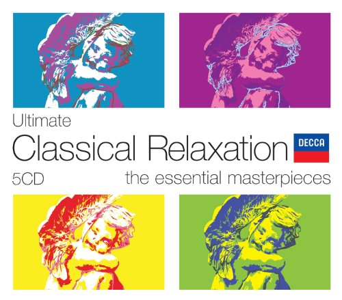 Ultimate Classic Relaxation (5...