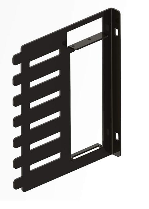 Case Mod Parts Vertical GPU Holder (sin Riser Cable)
