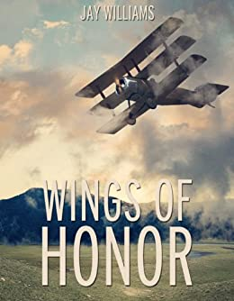 Wings of Honor by [Williams, Jay]