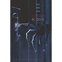 "Insidious: The Last Key - Authentic Original 27"" x 40"" Movie Poster"