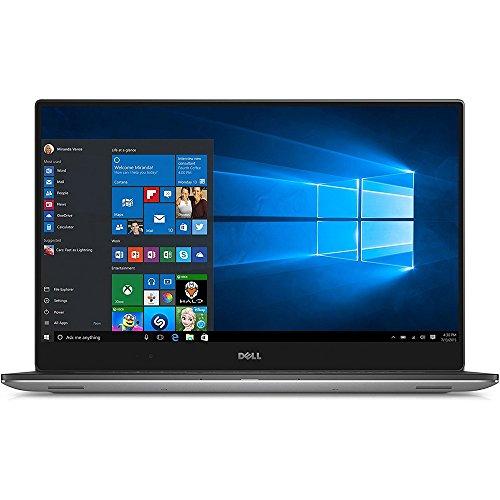 DE10020 Dell XPS 9550 i7 6700HQ