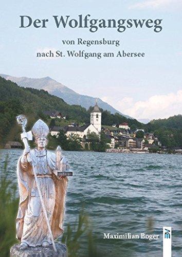 Der Wolfgangsweg