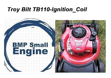 OEM Ignition Coil Module for 140cc Troy Bilt TB110 Push Mower B&S Powered