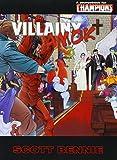 Villainy Amok (Champions RPG)