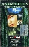 The Animatrix: Various Artists - Soundtrackl (import) Audio Cassette
