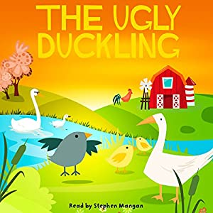 The Ugly Duckling Audiobook